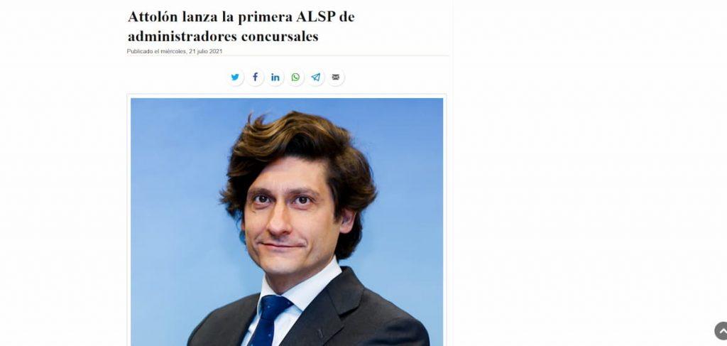 attolon prensa